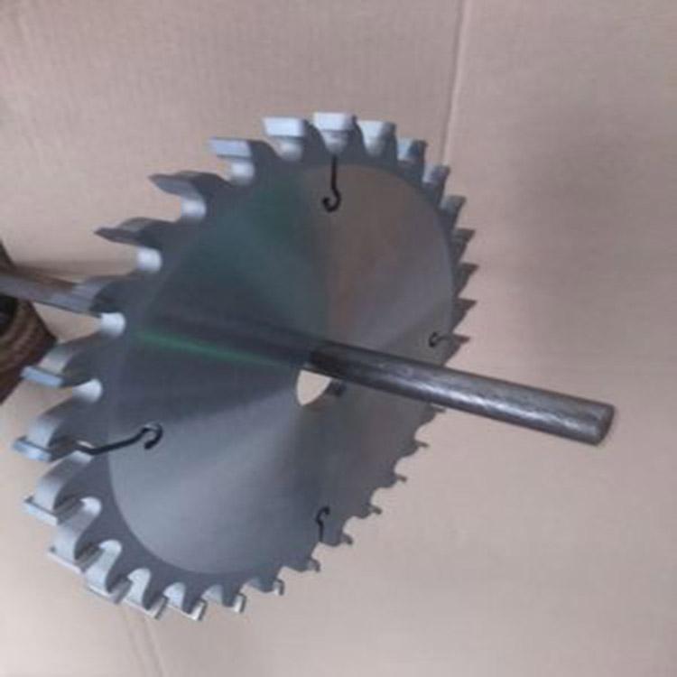 济南锯片补齿_巨晖_铝型材_专用_金属切割_合金_铝材专用
