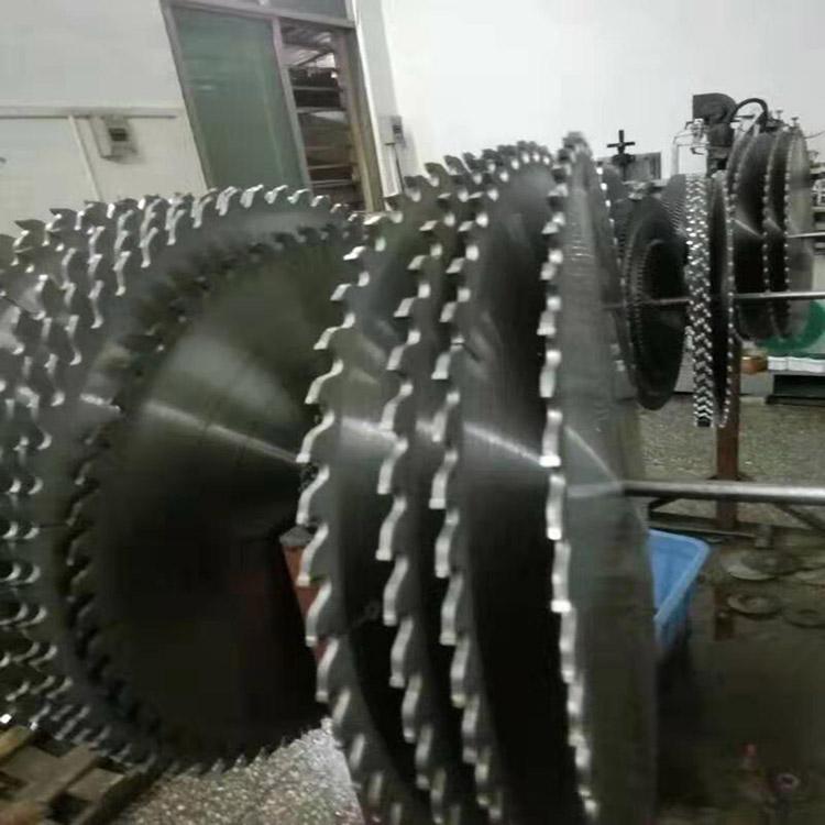 遵义锯片厂家_巨晖_铝材专用_铝合金_开槽_金属切割_铝型材