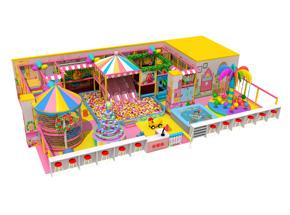 儿童乐园装饰设计