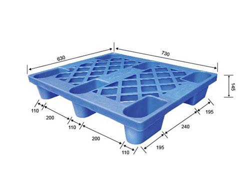 溫州平面型塑膠卡板 偉創 廠址 性能非凡