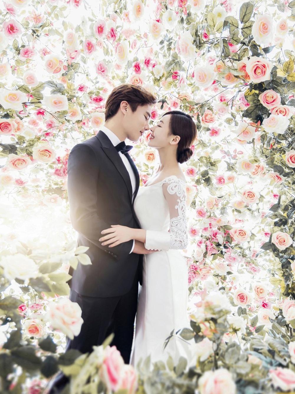 东莞婚纱摄影韩式风格综合系列