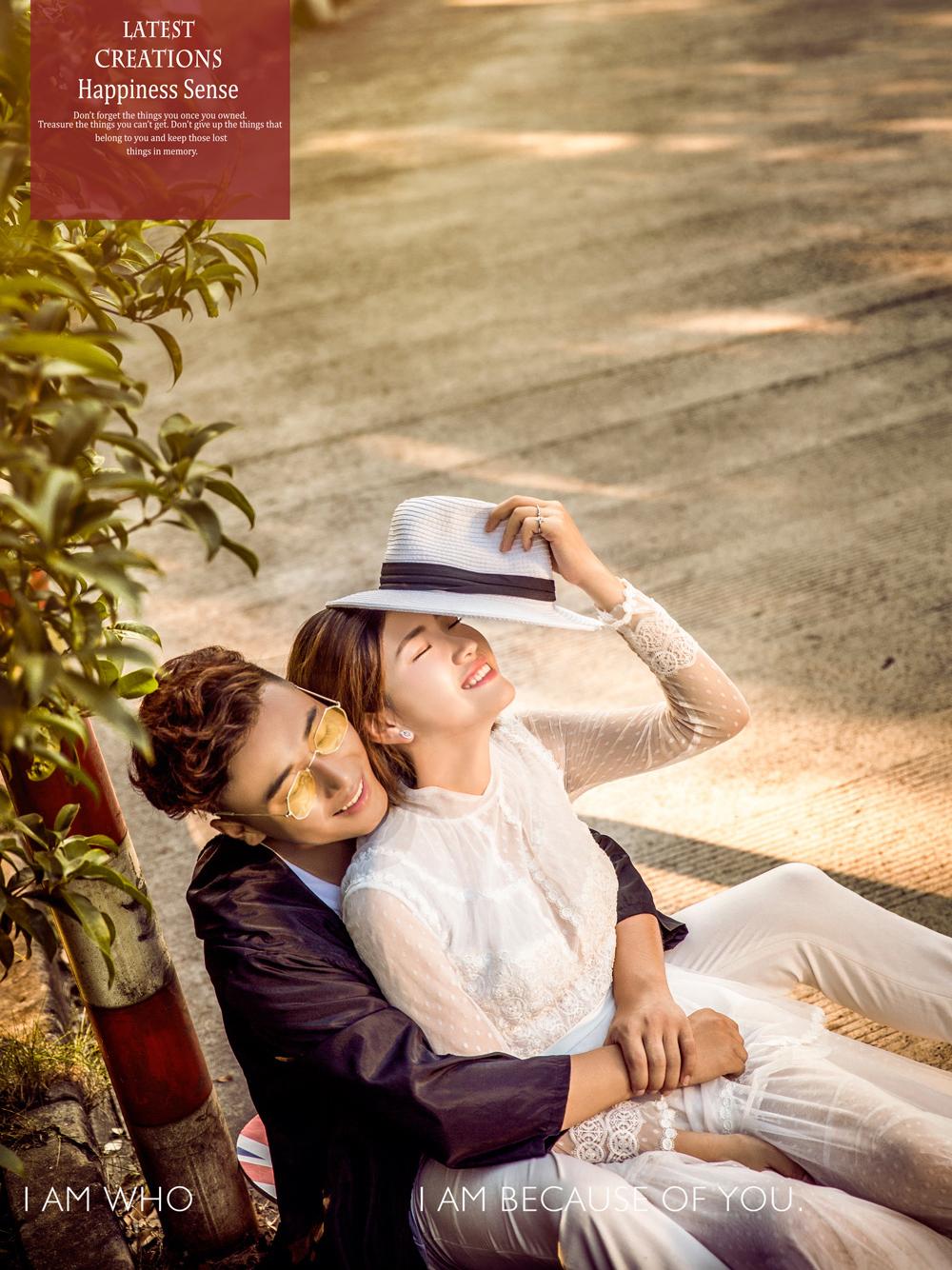 东莞情侣写真,午后时光
