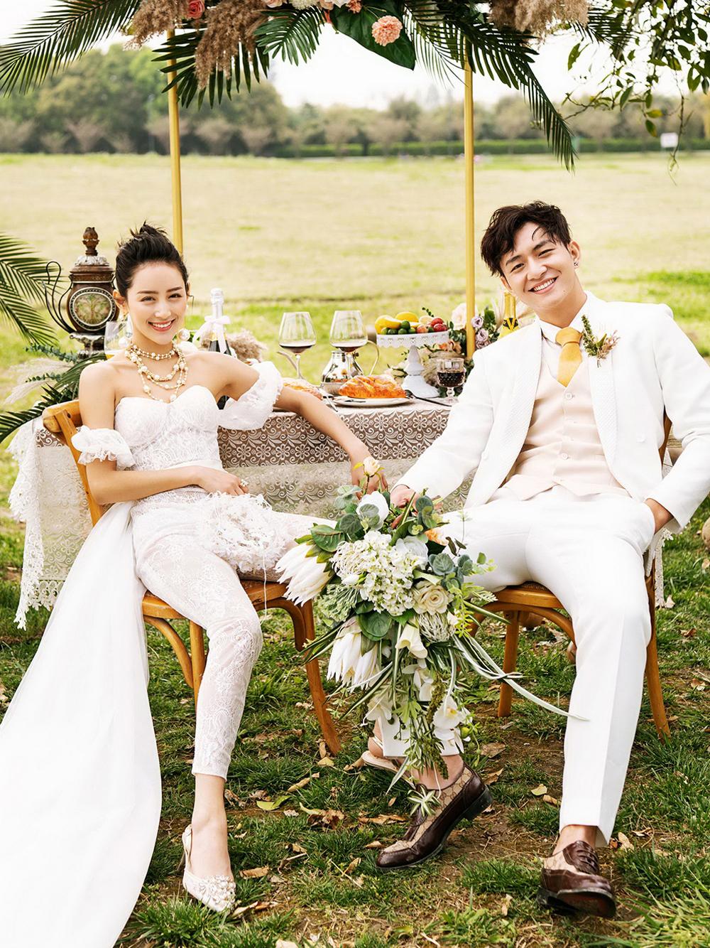 米蘭2020儀式感婚紗照樣片欣賞