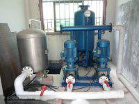 供水设备(工地样板)