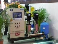 供水设备(展销样板)