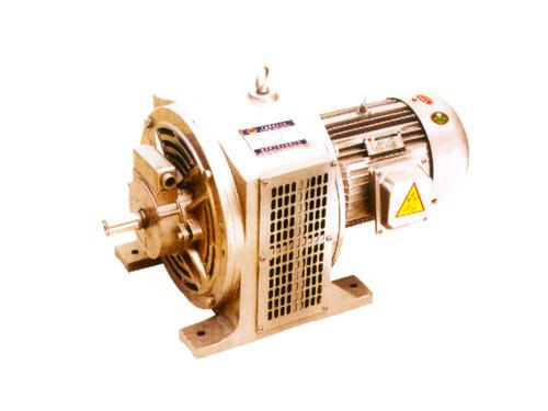 YCT系列电磁调速电机