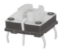 輕觸帶燈開關TS-005-D