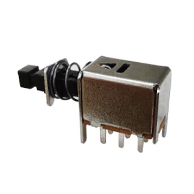 电器按键开关供应商_乾熠实业_船型_门锁_跷板带灯_usb_触摸