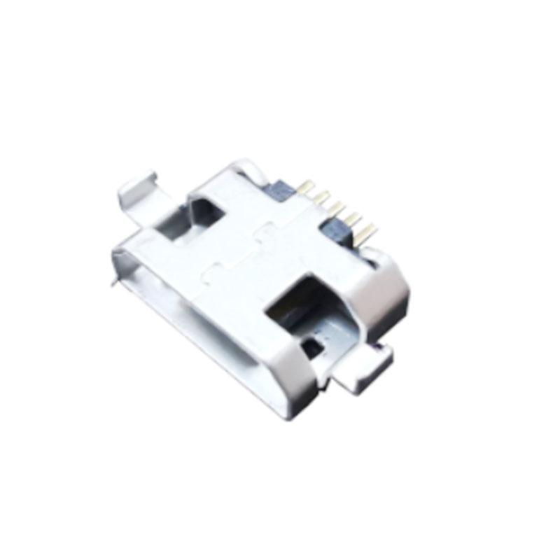 公頭MICRO-連接器訂做_乾熠實業_大電流_沉板1.0_防水