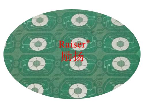 PCB半導體無磁性電鍍