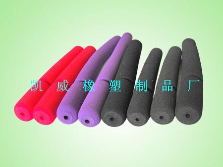 橡膠發泡材料1