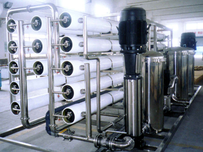 软化水系统