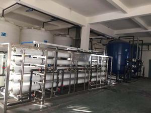 东莞市杰邦水处理有限公司
