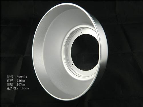 LED灯罩生产