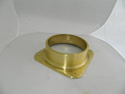 铜装饰环305x305x89