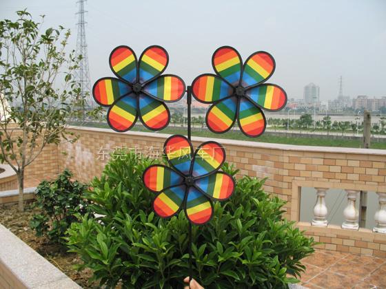 081 三中六彩虹