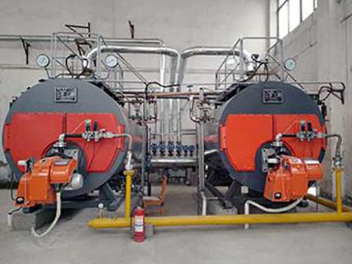 天然气锅炉租赁