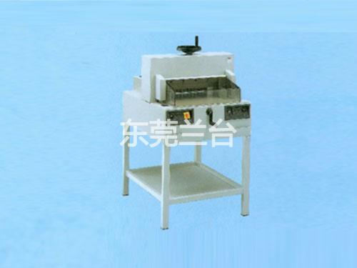 IDEAL电动切纸机(德国理想牌)1