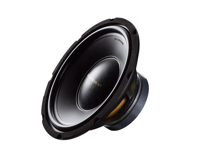 HiVi 惠威 SS12 低中音揚聲器