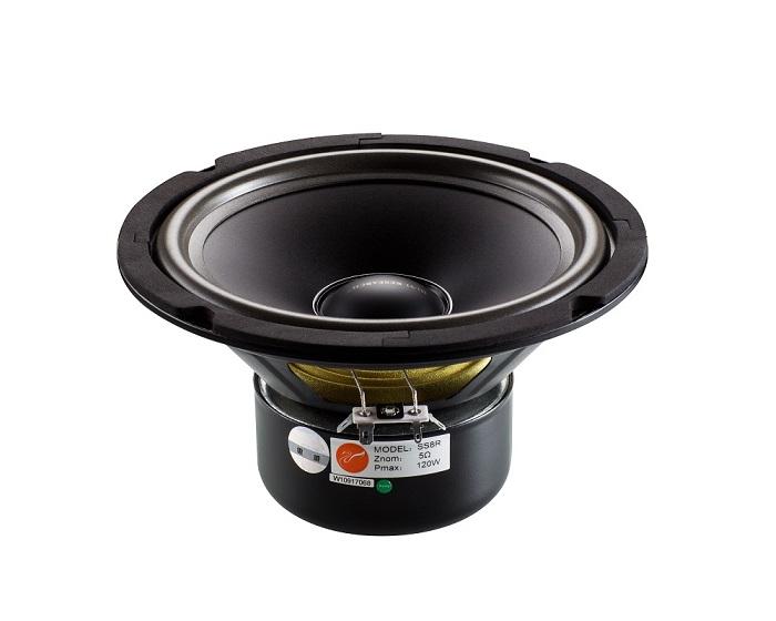 HiVi 惠威 SS8R 低音揚聲器