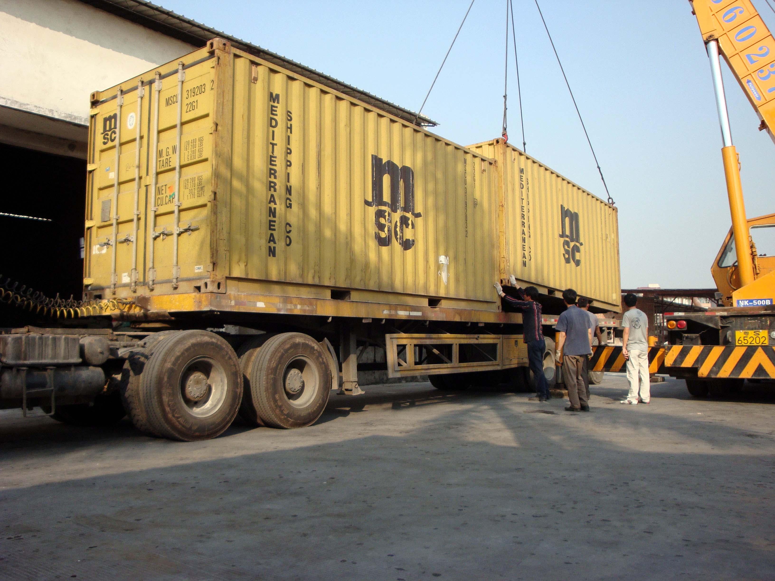 供應出口防火板7