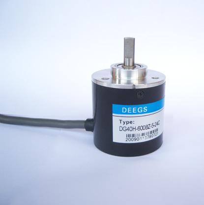 DEEGS編碼器DG40H系列