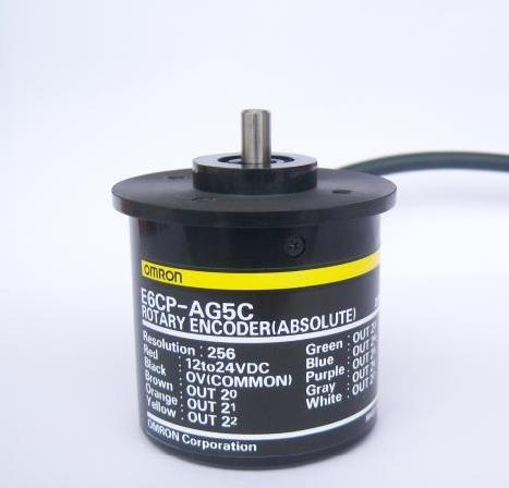 歐姆龍編碼器E6CP-AG5C