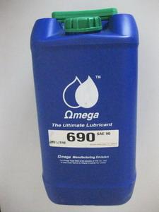 亚米茄690 超级极压(EP)齿轮润滑油