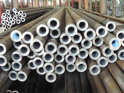 直縫碳鋼合金鋼管