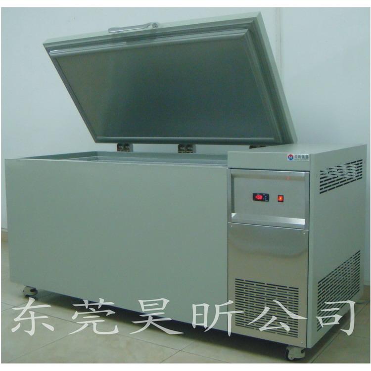 零下125度工業冷柜
