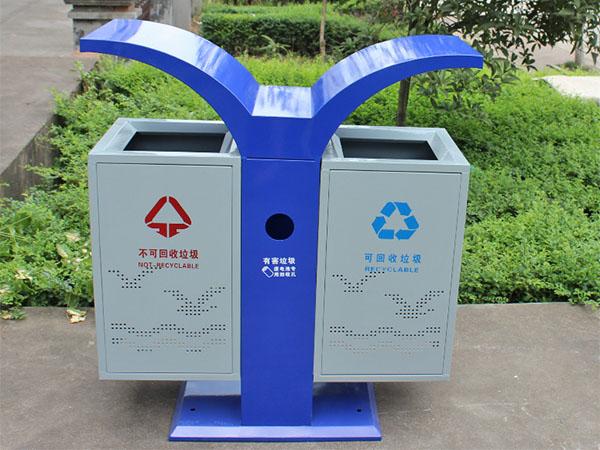 環衛垃圾桶