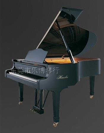 德国海斯勒三角钢琴