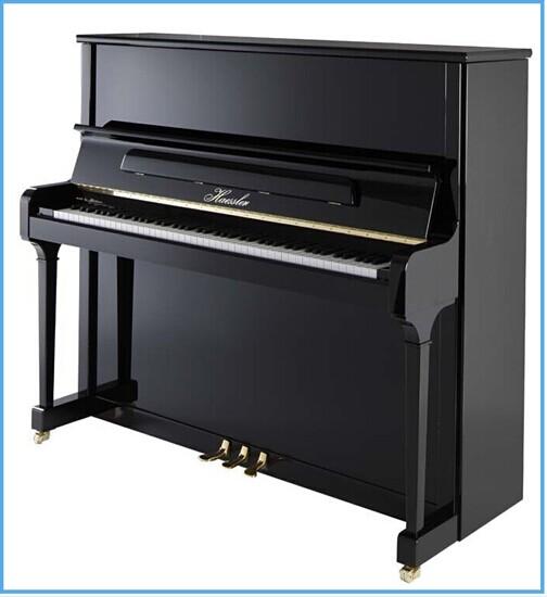 德国海斯勒钢琴