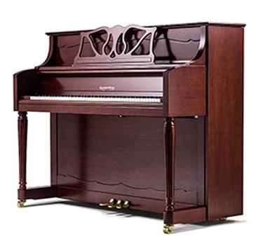 恺撒堡钢琴118U2