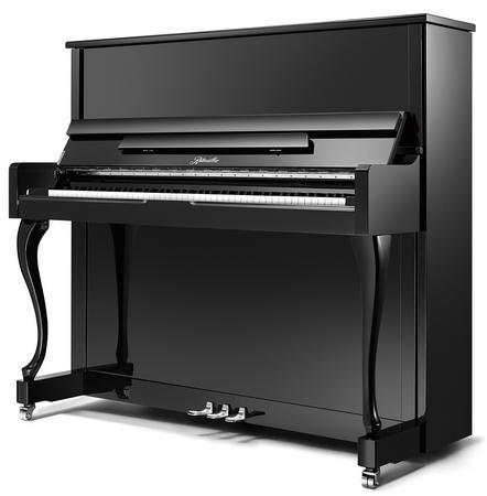 里特米勒钢琴RN2-15
