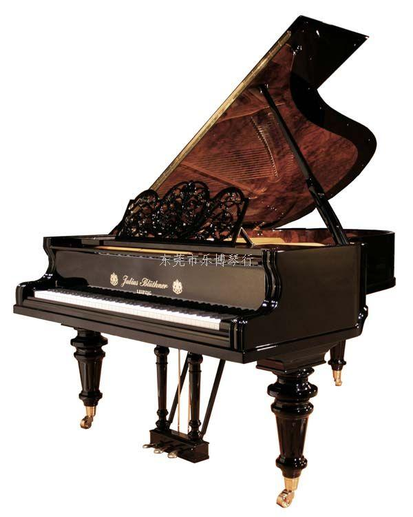 德国博兰斯勒三角钢琴