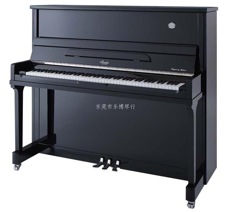 欧米勒钢琴SP121