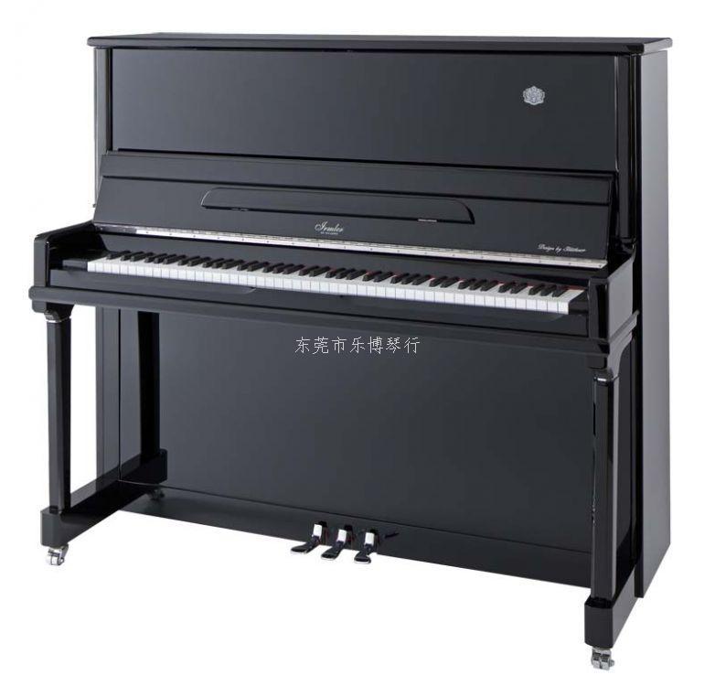 德国欧米勒钢琴SP132