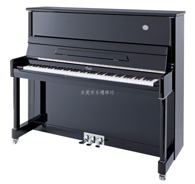 德国欧米勒钢琴P125C