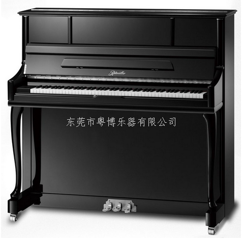 里特米勒RA钢琴