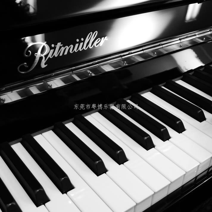 里特米勒钢琴