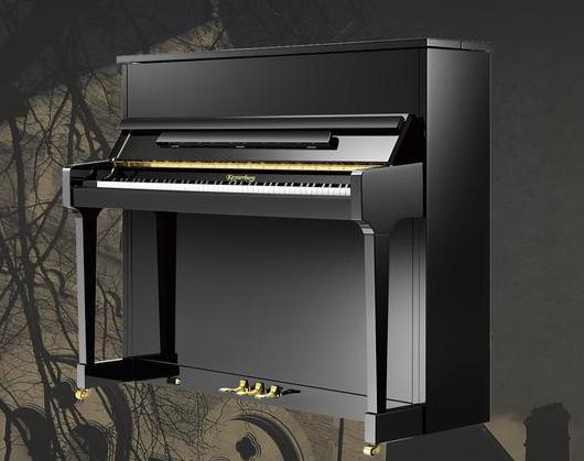 恺撒堡KG钢琴