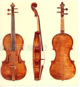 高级手工小提琴