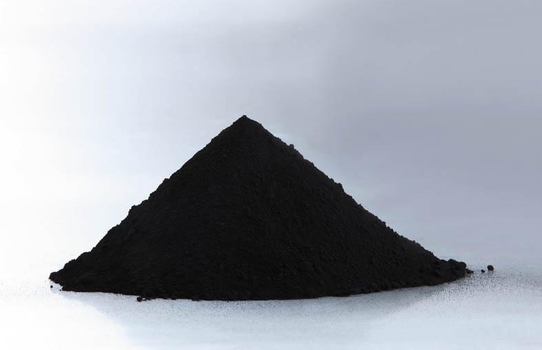 碳黑TFR660