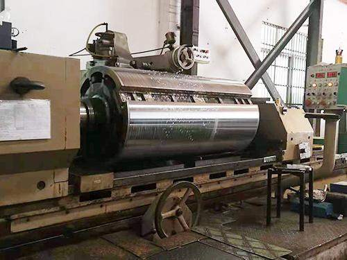 印刷機滾輪