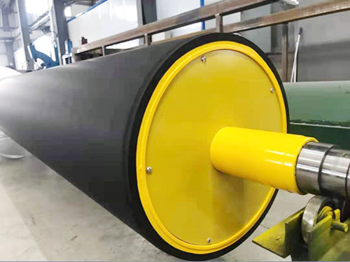 碳纖維滾輪