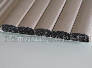 供應廠商直銷TRO導電泡棉 EMI導電布導電泡棉 導電泡棉屏蔽材料