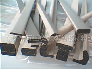 供应:批发TRO导电泡棉、导电泡棉、导电泡棉屏蔽材料、导电铜箔泡棉 TRO泡棉各种厚度泡棉