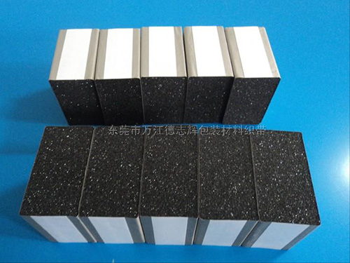 供应导电海绵,全方位导电海绵,黑色导电海绵 供应黑色导电海绵 导电泡绵材料 全方位导电海绵