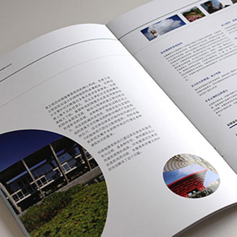 長安企業說明書印刷_偉誠印刷廠_折頁_不干膠_彩色_膠裝_畫冊